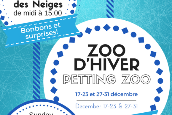 Celebrate December – Décembre en fête!